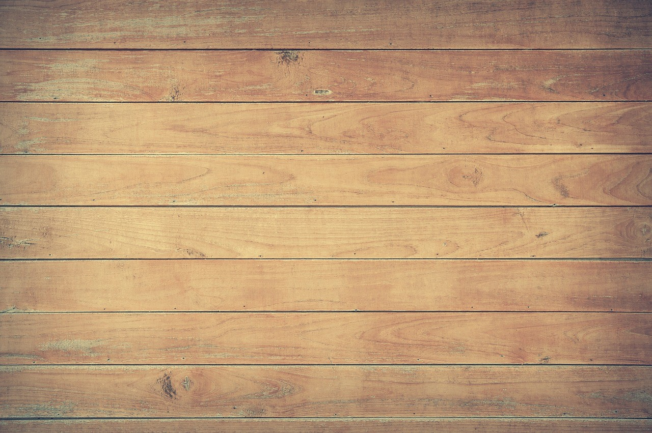Tid til at få lavet en gulvafslibning måske?